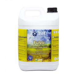 Bio Stimulateur - Fulvic - 5L - Terra Aquatica GHE