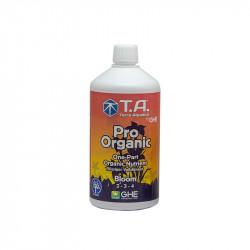 Accélérateur Floraison - Pro Organic Bloom - 500 ml - Terra Aquatica GHE