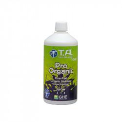 Accélérateur Croissance - Pro Organic Grow - 500ml - Terra Aquatica GHE