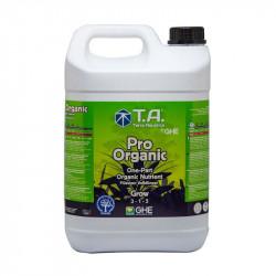 Accélérateur Croissance - Pro Organic Grow - 5L - Terra Aquatica GHE