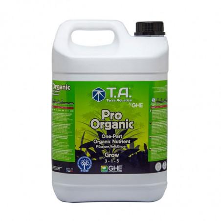 Accelerateur Croissance BioThrive Grow 5 L - Terra Aquatica GHE