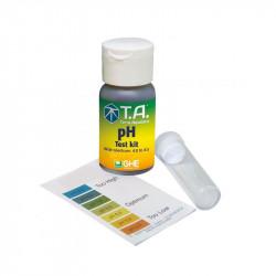 Kit de prueba manual para el pH - GHE - 200 pruebas