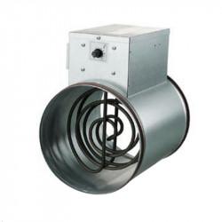 Chauffage électrique de gaine + Thermostat - NK125 - 1.2-1Un - Winflex