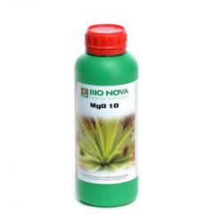 Fertilizante MgO - 8 - 1 LITRO de Bio Nova