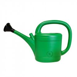 El riego puede PE con manzana Verde - 3Litres riego del jardín