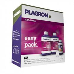 Easy Pack 100% Terra - Plagron