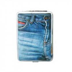 Etui de rangement - Jeans