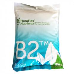 Engrais en poudre - B2 Floraison 5LB - 2.27L - FloraFlex