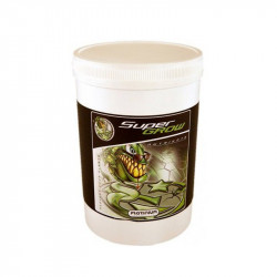 Refuerzo de crecimiento-Super Crecer - 100g - Platino - Hydro Suelo Coco