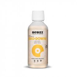 Régulateur pH - Bio Down - 250ml - Biobizz