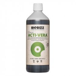 Acti Vera 1L - Biobizz activateur enzymes - stimulant à base d'aloé vera