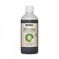 Acti Vera 500ml - Biobizz activateur enzymes - stimulant à base d'aloé vera