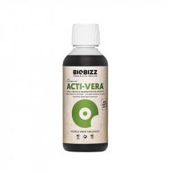 Stimulant à base d'aloé vera - Acti Vera 250ml - Biobizz