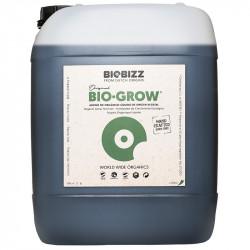 Bio-Grow de fertilizante, el Crecimiento biológico de 10 litros - Biobizz
