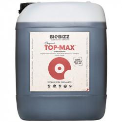 Engrais Top Max Stimulateur Floraison 10 litres - BioBizz
