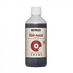 Engrais Top Max 500 ml - BioBizz , stimulateur de floraison biologique