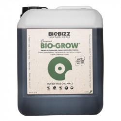 Engrais de Croissance Bio Grow 5L - Biobizz Biologique
