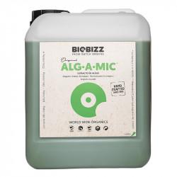 Accelerateur Croissance Alg-A-Mic 5 litres - BioBizz , algues , stimulateur de croissance , vitalité , bio