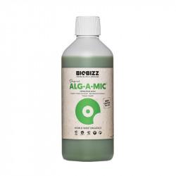 Accelerateur Croissance Alg-A-Mic 500 ml - BioBizz , algues , stimulateur de croissance , vitalité , bio