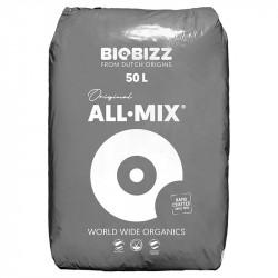 Terreau all mix biobizz - 50 litres