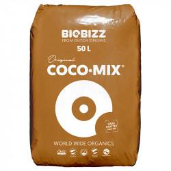 Biobizz - fibre de coco Coco mix fibres 50 litres