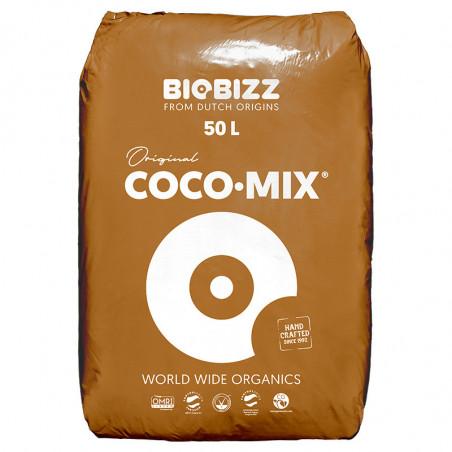 Substrat Biobizz Coco mix 50L