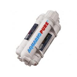 Unidad 3 filtros + sedimento 190 L/j - Aquariopure