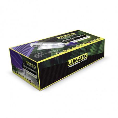 BALLAST LUMATEK + REFLECTEUR UTOPIA 630W/600W CMH/HPS DE