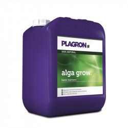 Alga Grow 5L - Engrais de croissance Plagron