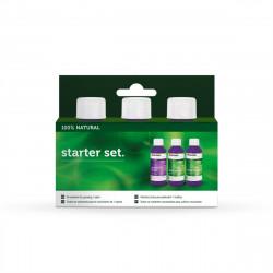 Starter Set 100% Natural - 3x50ml - Plagron