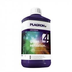 Plagron Green Sensation 500 ml , activateur de floraison et principes actifs et terpènes