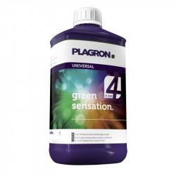 Plagron Green sensation 1 litre , activateur de floraison et principes actifs et terpènes