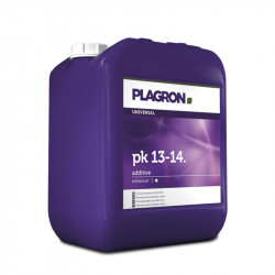 engrais Booster de floraison PK 13-14 - 5L - Plagron