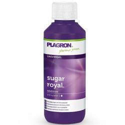 Stimulateur Floraison Sugar royal 100 ml - Plagron , augmente le gout et le sucre