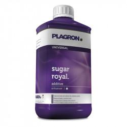 Stimulateur Floraison Sugar royal 1L- Plagron , augmente le gout et le sucre