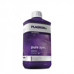 Engrais Pure Zym 250 ml - Enzymes naturels - Plagron