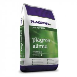 Plagron terreau All Mix 50 litres