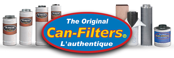 Can Filters - presentation